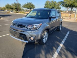 Kia soul plus 2018 for Sale in Peoria, AZ