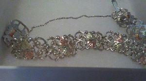 Black Hills Gold / 925 Silver for Sale in Winter Haven, FL