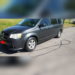 2011 Dodge Grand Caravan Fuel Flex for Sale in Norfolk, VA