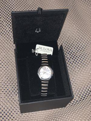 Brand New Bulova Womens Diamond Watch for Sale in Sully Station, VA