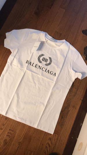 Balenciaga T Shirt for Sale in Boston, MA