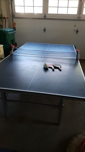 Ping pong table for Sale in Westminster, CO