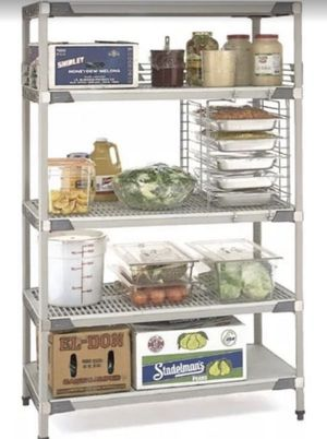 metromax Industrial shelves 24x48 for Sale in Lynnwood, WA