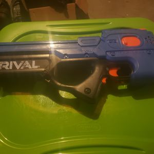 Nerf Rival Charger for Sale in Grain Valley, MO