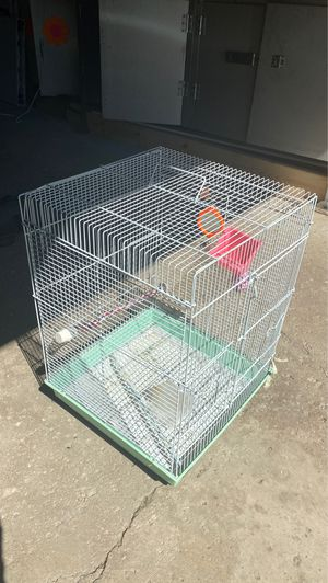 Bird cage for Sale in Buffalo, NY