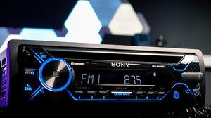 Sony/Kicker Car Audio System for Sale in North Platte, NE