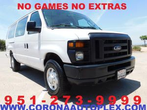 2013 Ford E-Series Wagon for Sale in Norco, CA
