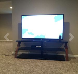 Tv entertainment shelves for Sale in Sanger, CA