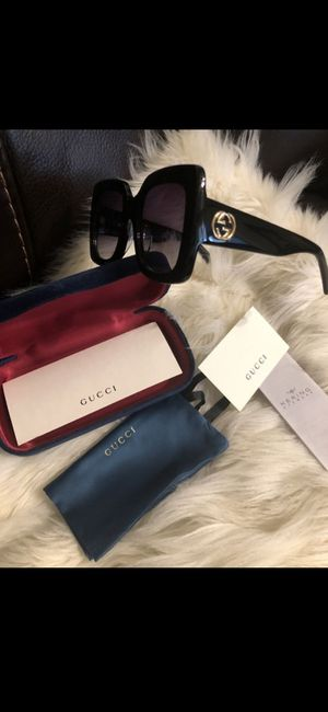 GUCCI REAL NEW for Sale in Highland, CA