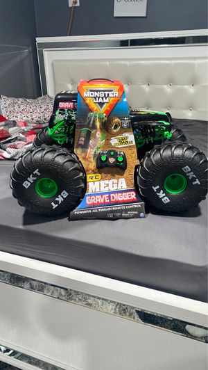 Mega Grave digger for Sale in South Gate, CA