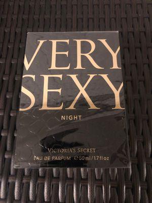 New! Victoria Secret Very Sexy Black Perfume for Sale in Chino Hills, CA