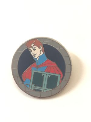 Disney Sleeping Beauty Prince Trading Pin for Sale in Davenport, FL
