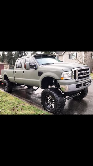 F350 for Sale in Mercer Island, WA