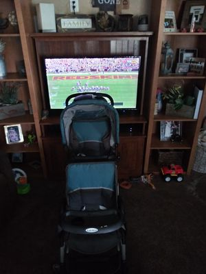 Graco double stroller for Sale in Ontario, CA