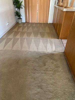 Se lava carpeta for Sale in Rialto, CA