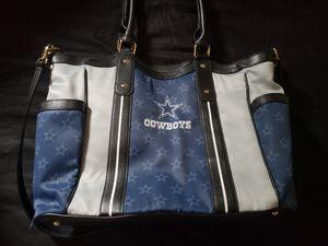 Dallas Cowboys Tote bag for Sale in Parkesburg, PA