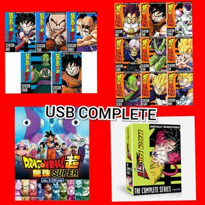 Dragon Ball ( complete series on usb ) for Sale in Vernon, CA