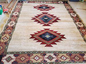 Southwestern area rug 8.2 X 10 for Sale in Hillside, IL