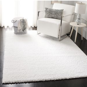 White Area Rug - 6x9 ft for Sale in Mission Viejo, CA