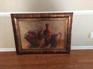 (Heavy) art work for Sale in Garner, NC