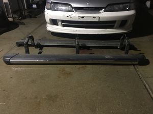 Toyota 4Runner running boards remove from a 2015 for Sale in Queens, NY
