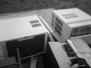 LG ac/heat units the big ones for Sale in Murfreesboro, TN