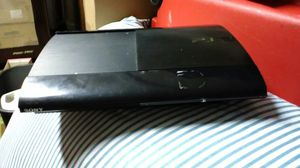 Free TV PS3 Super Slim 250GB + Several Games and Extra 750GB HDD and More for Sale in Murfreesboro, TN