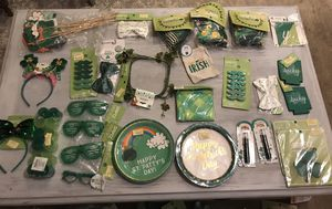 Saint Patrick's Day Party Kit!! for Sale in Franklin, TN