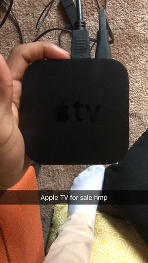 Apple tv for Sale in Lutherville-Timonium, MD