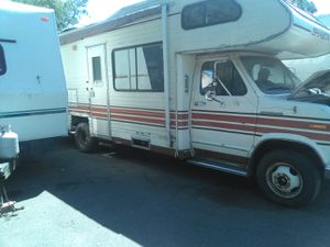 Camper runs good for Sale in Bristol, CT