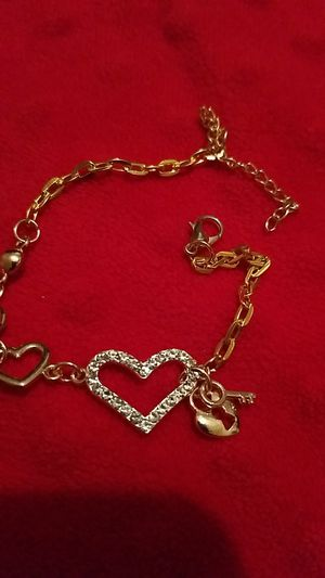Heart bracelet for Sale in Riverside, CA