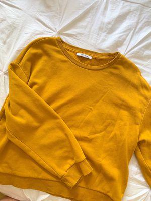 Zara crewneck/sweatshirt for Sale in Bothell, WA