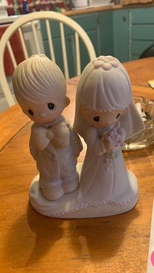 Precious moments Johnathan and David e3114 for Sale in Titusville, FL
