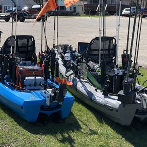 Torqeedo Ultra Light Electric Outboard Motor for Sale in Arlington Heights, IL