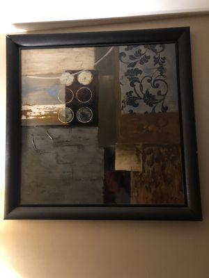 Abstract Wall Art Set for Sale in Fairfax, VA
