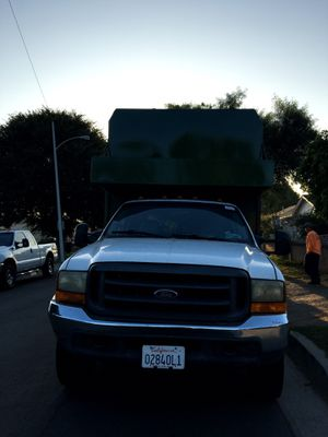 Dump truck for Sale in Los Angeles, CA