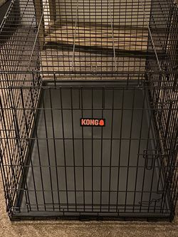 XXL Dog Cage for Sale in Fresno,  CA