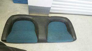 1992 1993 1994 1995 OEM MAZDA MX-3 BACK BENCH SEAT for Sale in Atlanta, GA