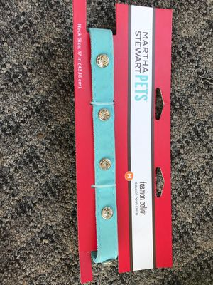 Dog collar for Sale in Dearborn, MI