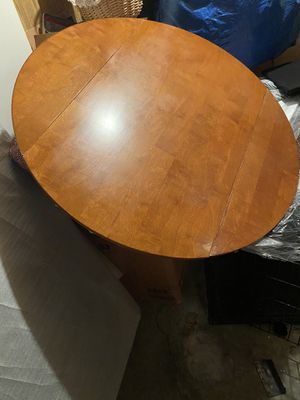 Foldable Table for Sale in Thornton, CO