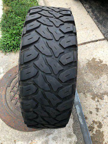 GMC Truck Rims & Tires