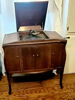 Victor Victrola for Sale in Camp Hill, PA