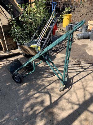 Dollly hand truck for Sale in Highland, CA