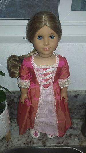 American Girl Doll Elizabeth for Sale in Costa Mesa, CA