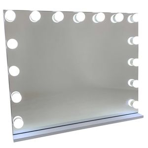 Vanity Mirror Hollywood Style XL 15 LEDs for Sale in Santa Ana, CA