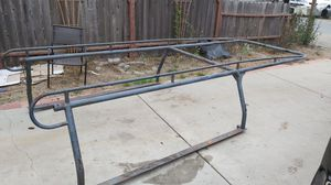 Lumber rack fits early 2000s chevy or dodge sb for Sale in Los Osos, CA