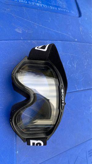 Scott Ski Goggles in like new condition for Sale in Marysville, WA