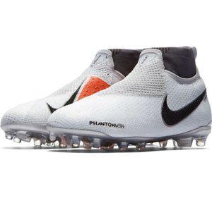 Nike Jr Phantom VSN Elite DF FG/MG Soccer Cleats for Sale in Greenwich, CT