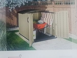 Horizontal shed for Sale in Lincoln, NE