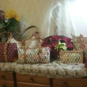 Dooney & Bourke And Coach Purses for Sale in Brea, CA